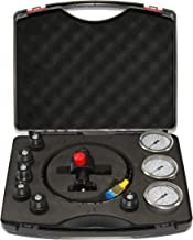 Best hydraulic accumulator charge kit Reviews