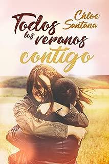 Todos los veranos contigo (Spanish Edition)