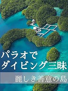 パラオでダイビング三昧 ~麗しき善意の島~ 【30代准教授のガイドブック無しの旅 Vol.3】