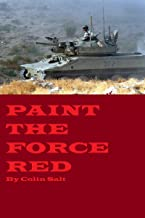 Paint The Force Red