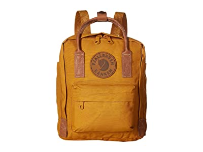 Fjallraven Kanken No. 2 Mini (Acorn) Bags