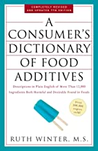 Best consumer's dictionary of food additives Reviews