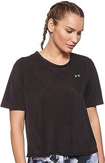 Under Armour Women's Armour Sport Ss T-Shirt