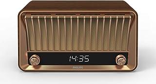 Philips TAVS700 Bluetooth DAB+ Radio - Vintage Design
