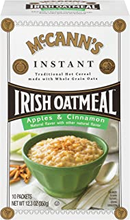 mccann's irish oatmeal cookies
