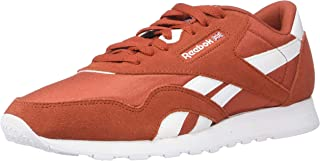 Reebok Men's Classic Nylon Fashion Sneaker