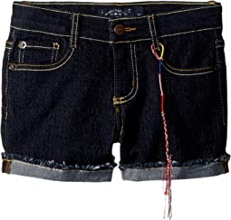 Lucky Brand Kids Riley Denim Shorts in Richmond Wash (Little Kids)