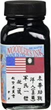 Noodlers Ink 3Oz Aircorp Blue Black