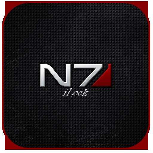 Nexus 7 iLock