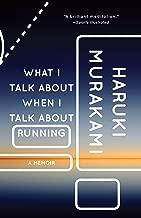 murakami running