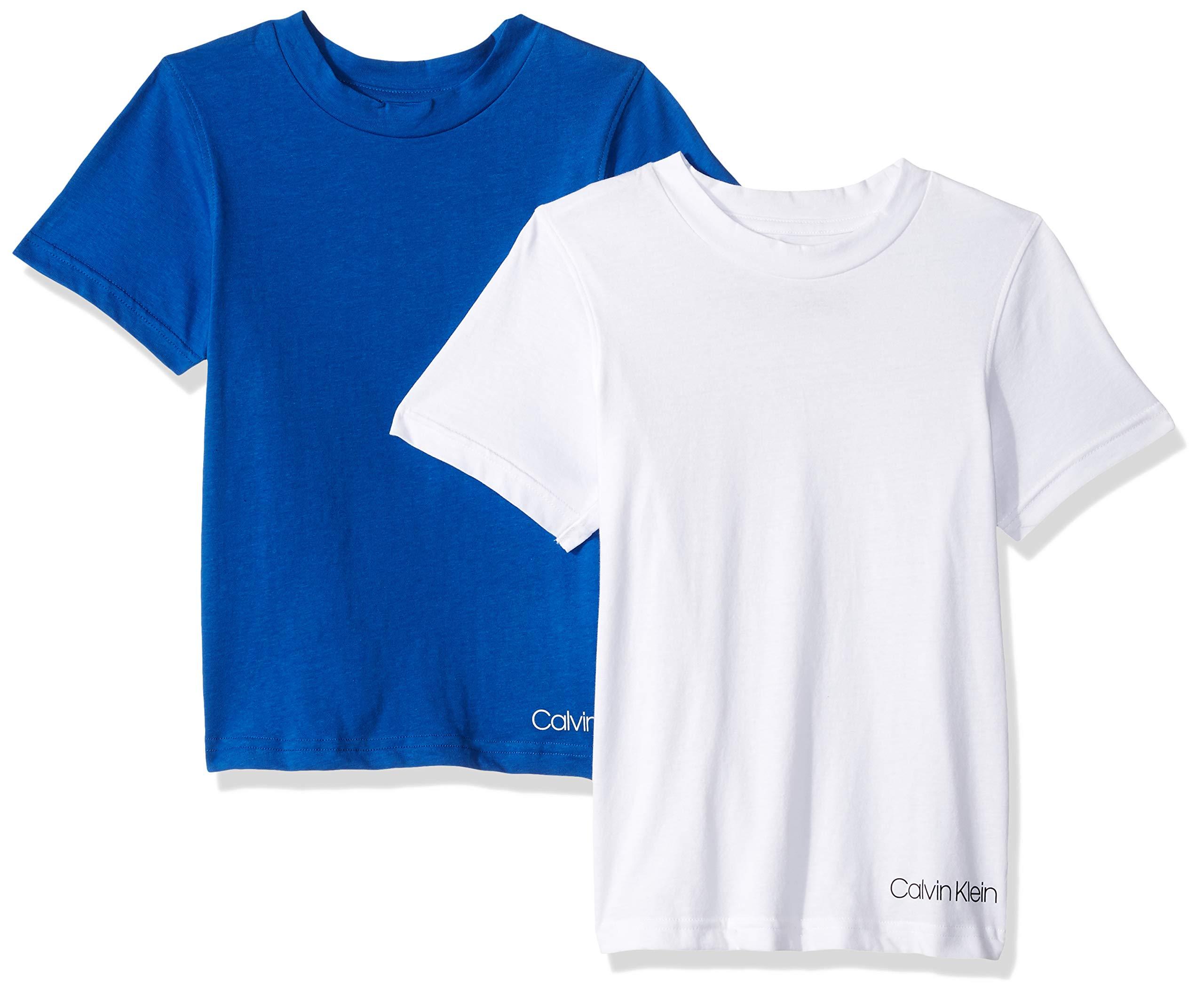 Calvin Klein 男孩内衣 2 件装