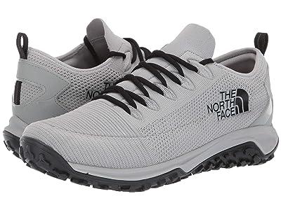 The North Face Truxel (High-Rise Grey/Ebony Grey) Men