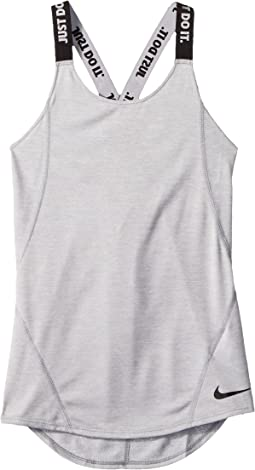 Dry Training Tank Top Elastika (Little Kids/Big Kids)