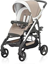 Inglesina Trilogy Stroller, Canapa (Discontinued by Manufacturer)