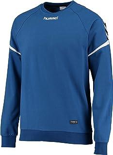 hummel Men's Auth Charge Cotton Sweatshirt Sweatshirt