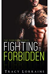Fighting for the Forbidden: A Stepbrother Romance (English Edition) Format Kindle