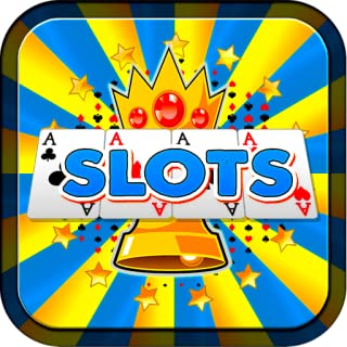 Multi Line Free Slots Classic Casino Upper Monarchy Badge Slot Machine Free for Kindle Vegas Best Slots Free App Tablets Mobile Casino Original Classic Slot Machine Bonuses