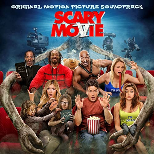 Scary Movie 5 Original Motion Picture Soundtrack By Various On Amazon Music Amazon Com