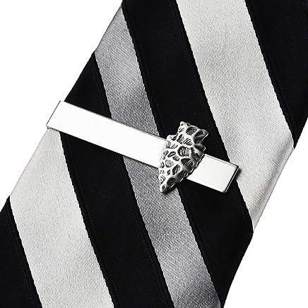 Arrowhead Tie Clip - Handmade