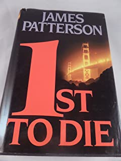 1st to Die: A Novel