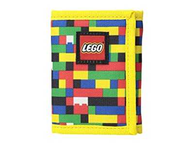 LEGO Brick Wall Wallet (Assorted) Bi-fold Wallet
