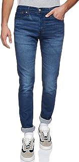 بنطال جينز ضيق للرجال من ليفايس - 512