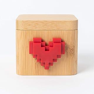 Lovebox kleuren en foto's - Lovebox Connected - Stekker voor Europa