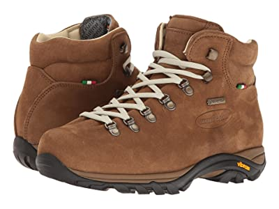 Zamberlan Trail Lite EVO GTX (Brown) Women