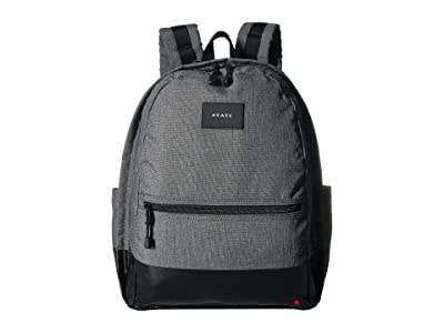 STATE Bags Bedford (Dark Grey) Backpack Bags