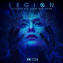 legion season 2 soundtrack