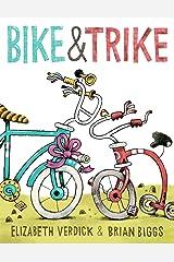 Bike & Trike Kindle Edition