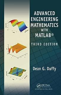Advanced Engineering Mathematics with MATLAB (Advances in Applied Mathematics)