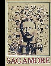 (Reprint) 1974 Yearbook: Theodore Roosevelt High School , San Antonio, Texas