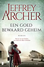 Een goed bewaard geheim (Clifton Book 3) (Dutch Edition)