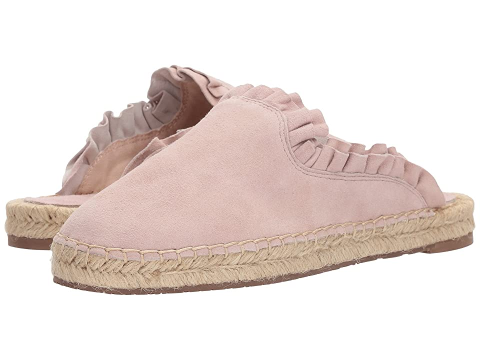 Kate Spade New York Laila (Pale Pink Suede) Women