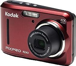 Kodak PIXPRO Friendly Zoom FZ43-RD 16MP Digital Camera...
