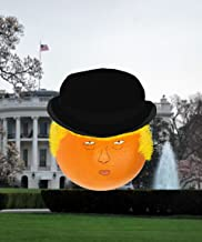 President Evil II: A Clodwork Orange: A common man looks at Trump and the 2016 GOP primaries