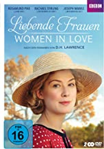 Women in Love (2011) ( Women in Love - Season 1 ) ( Women in Love - Season One ) [ NON-USA FORMAT, PAL, Reg.2 Import - Ger...