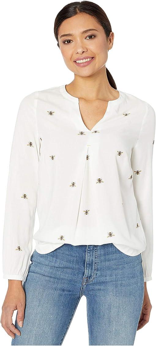 Cream Bee
