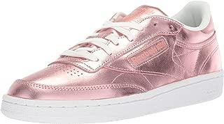 Women's Club C 85 S Shine Sneaker