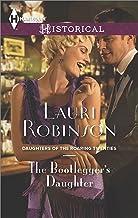 The Bootlegger's Daughter (Daughters of the Roaring Twenties Book 2)