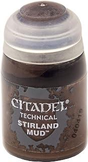 Games Workshop Citadel Technical Paint Stirland Mud 24ml