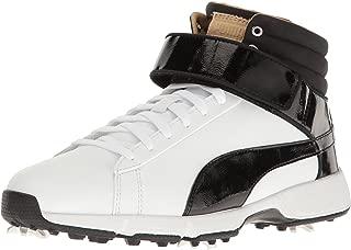 Golf Kids' Titantour HI-TOP SE JR. Golf Shoe