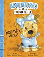 homesick herbie (لمغامرات عند Hound فندقية)