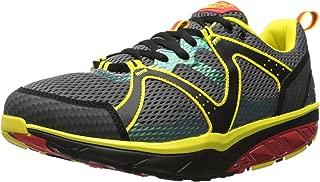 Sabra Trail Lace Up, Zapatillas de Deporte para Hombre