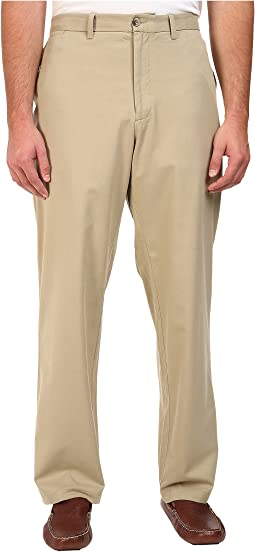 Big & Tall Offshore Flat Front Pants