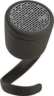 BOOM Swimmer DUO – Dirt, Shock, Waterproof Bluetooth Speaker with Stereo Pairing (Black)