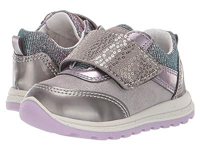 Primigi Kids PTI 43625 (Toddler) (Grey) Girl
