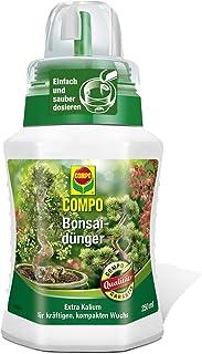 COMPO Concime liquido per bonsai 250ml - Piante orto giardino concimi liquidi