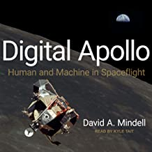 Digital Apollo: Human and Machine in Spaceflight